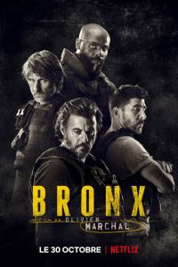 Bronx (2020) HD 1080p Latino