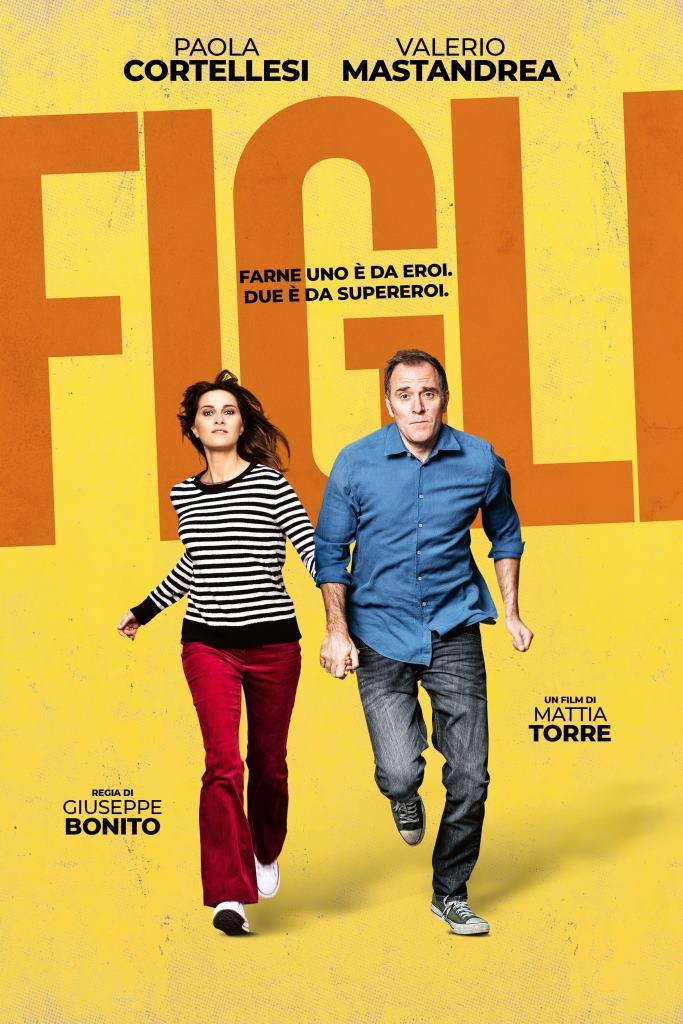 Figli (2020) HD 1080p Latino