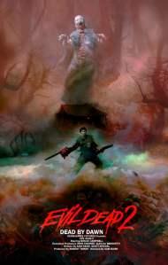 Los muertos diabólicos 2 (1987) HD 1080p Latino