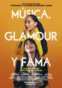 Música, Glamour y Fama (2020) HD 1080p Latino