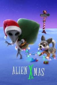 Navidad extraterrestre (2020) HD 1080p Latino