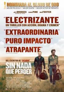 Sin nada que perder (2016) HD 1080p Latino