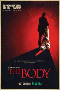 The Body (2018) HD 1080p Latino
