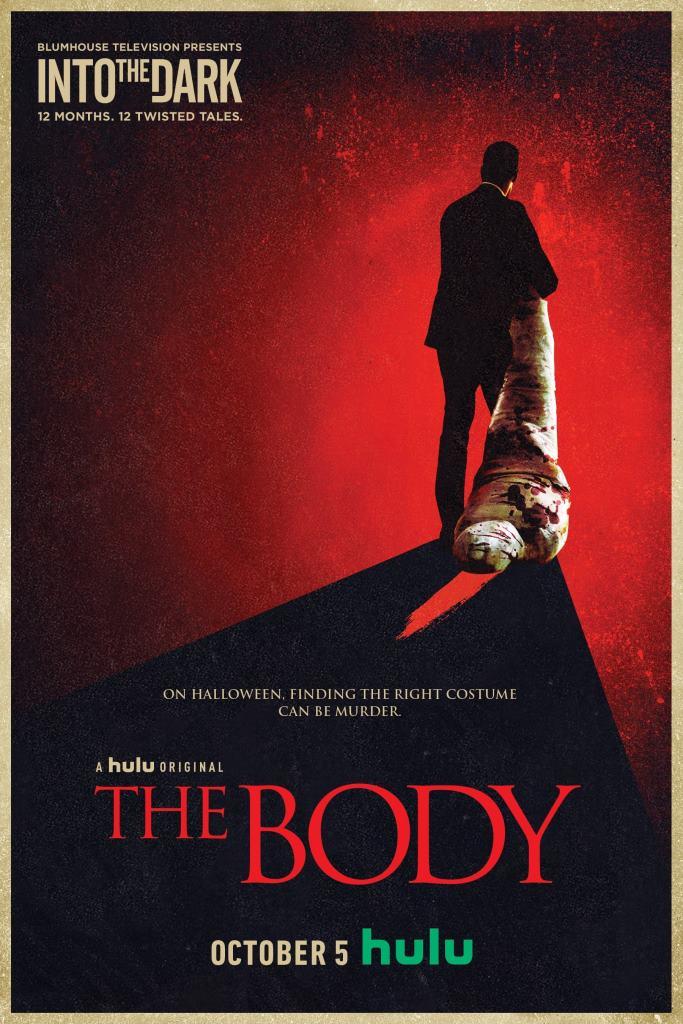 The Body (2018) HD 1080p Latino