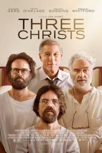 Three Christs (2017) HD 1080p Latino