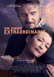 Un amor extraordinario (2019) HD 1080p Latino