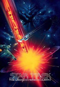 Viaje a las Estrellas 6 (1991) HD 1080p Latino