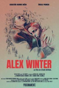 Alex Winter (2019) HD 1080p Latino