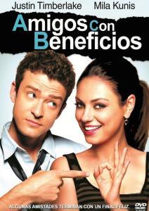 Amigos con beneficios (2011) HD 1080p Latino