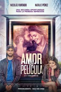 Amor de Película (2019) HD 1080p Latino