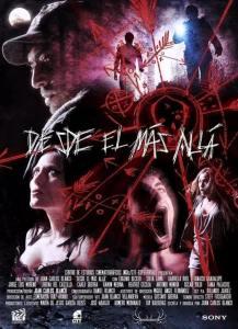 Desde el más allá (2017) HD 1080p Latino