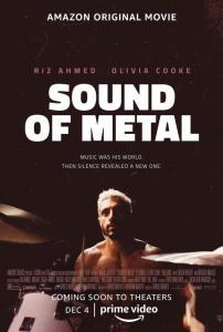 El sonido del metal (2019) HD 1080p Latino