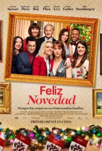 Feliz Novedad (2020) HD 1080p Latino