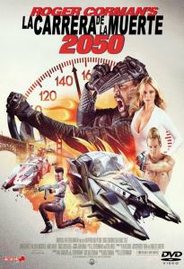 Death Race 2050  (2017) HD 1080p Latino