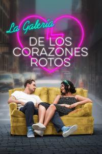 La galería de los corazones rotos (2020) HD 1080p Latino