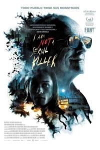 No soy un asesino en serie (2016) HD 1080p Latino
