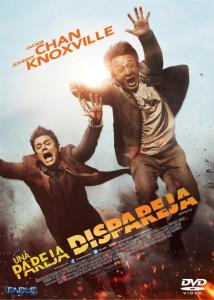 Una pareja dispareja (2016) HD 1080p Latino