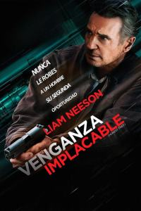 Venganza Implacable (2020) HD 1080p Latino