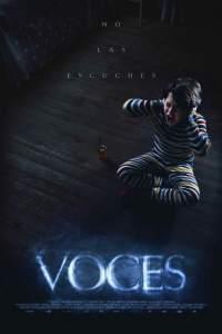 Voces (2020) HD 1080p Español