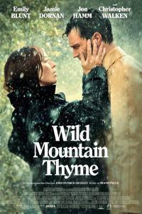 Wild Mountain Thyme (2020) HD 1080p Latino