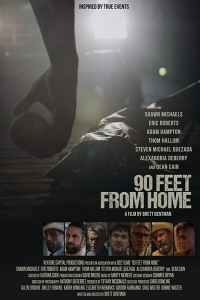90 Feet from Home (2019) HD 1080p Latino