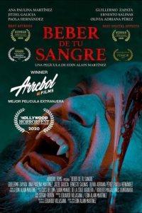 Beber de tu Sangre (2020) HD 1080p Latino