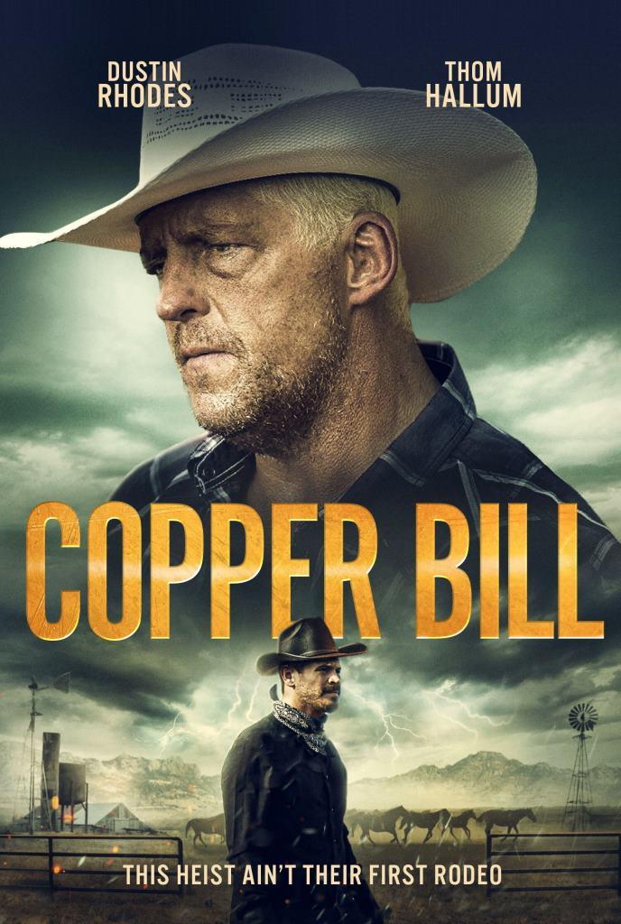Copper Bill (2020) HD 1080p Latino