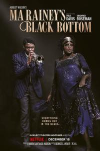 La madre del blues (2020) HD 1080p Latino