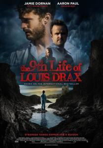 Las 9 vidas de Drax (2016) HD 1080p Latino