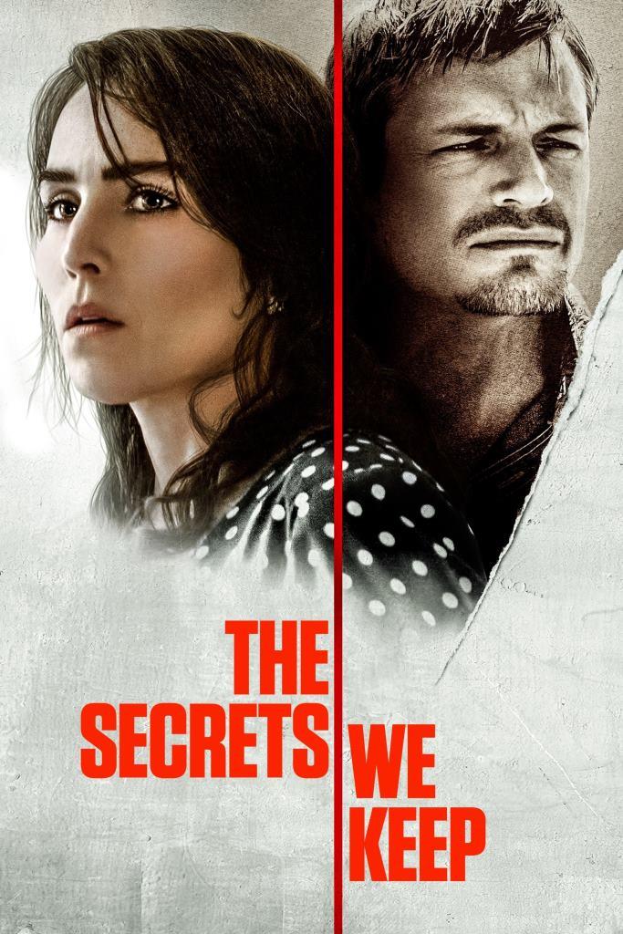 Los secretos que guardamos (2020) HD 1080p Latino