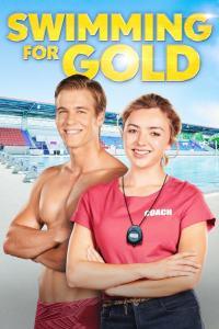 Nadando por el oro (2020) HD 1080p Latino