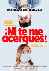 ¡Ni te me acerques! (2020) HD 1080p Español
