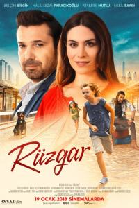Rüzgar (2018) HD 1080p Latino