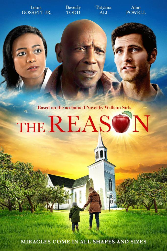 The Reason (2020) HD 1080p Latino