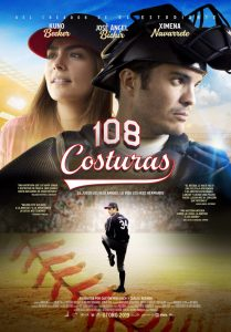108 Costuras (2018) HD 1080p Latino