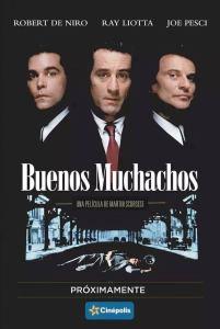 Buenos muchachos (1990) HD 1080p Latino