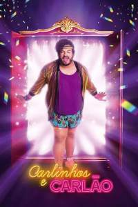 Carlinhos & Carlão (2019) HD 1080p Latino