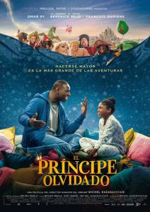 El príncipe olvidado (2020) HD 1080p Latino