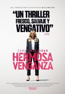 Hermosa Venganza (2020) HD 1080p Latino