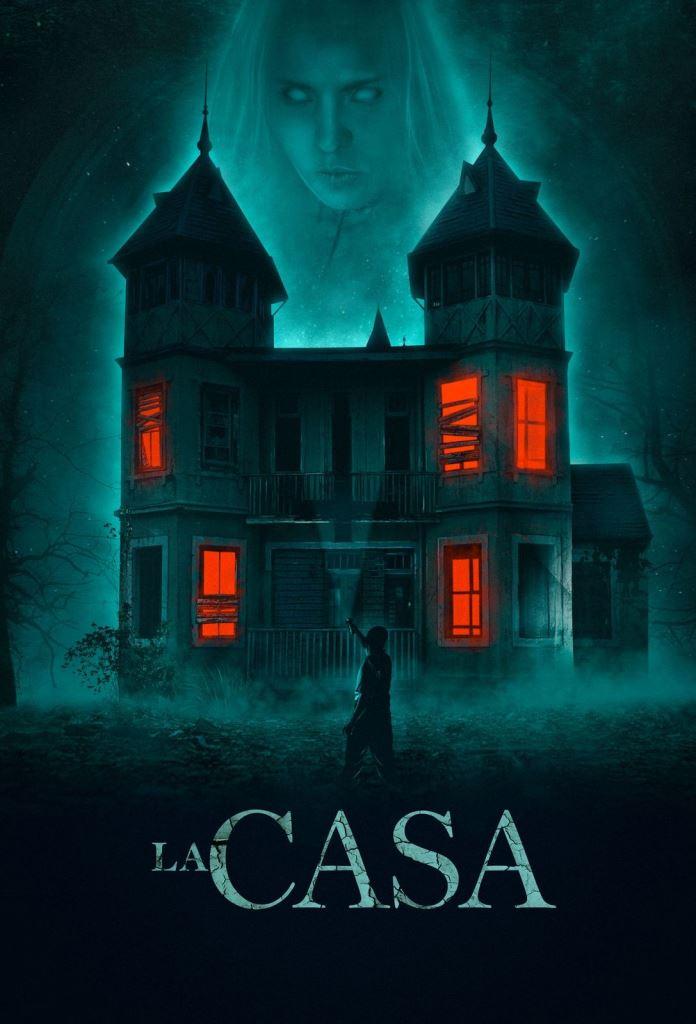 La casa (2019) HD 1080p Latino