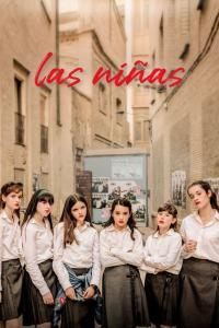 Las niñas (2020) HD 1080p Español