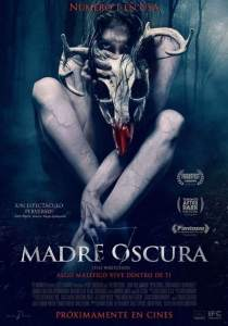 Madre oscura (2019) HD 1080p Latino