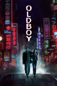 Oldboy (2003) HD 1080p Subtiulado
