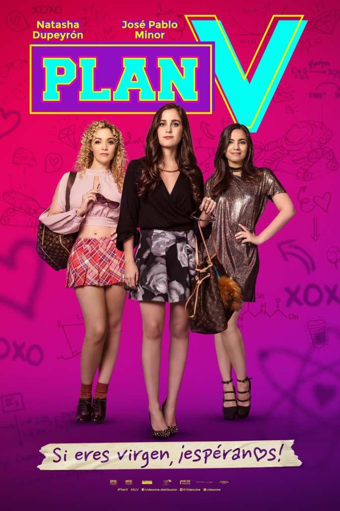 Plan V (2018) HD 1080p Latino