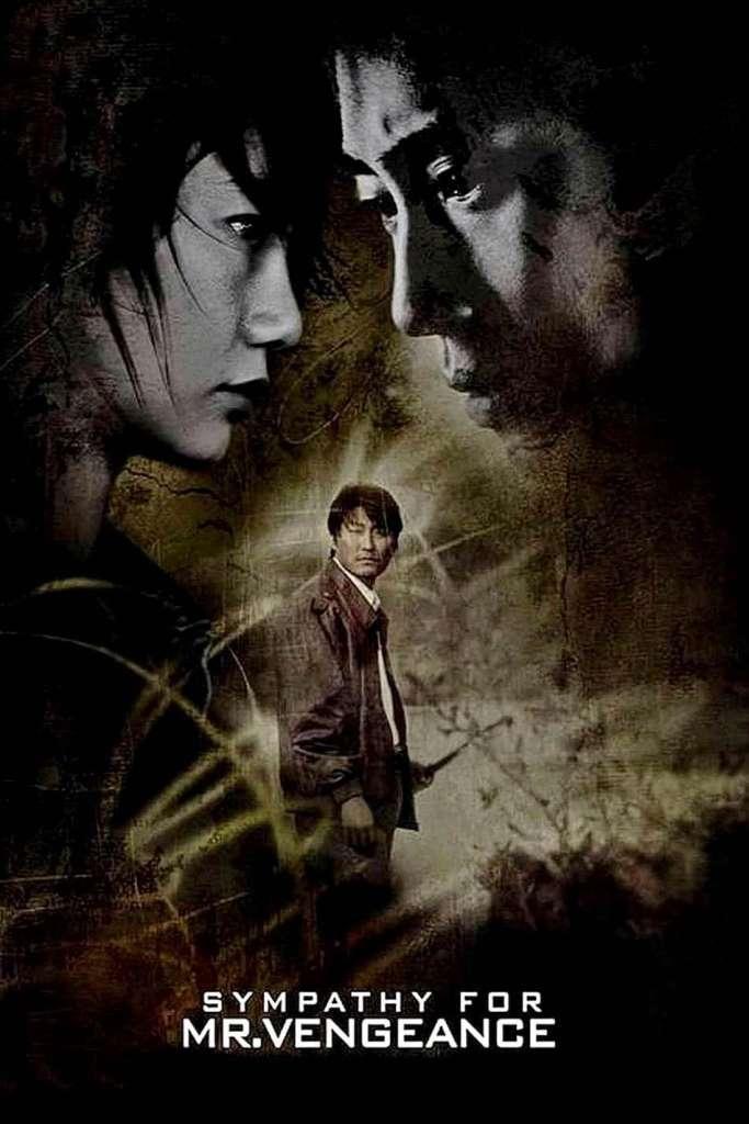 Sympathy for Mr. Vengeance (2002) HD 1080p Subtitulado