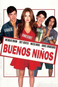 Buenos niños (2016) HD 1080p Latino