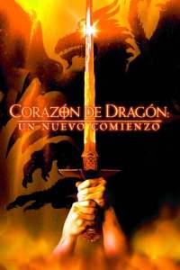 Corazón de dragón: Un nuevo comienzo (2000) HD 1080p Latino