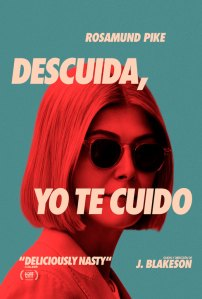 Descuida, yo te cuido (2020) HD 1080p Latino