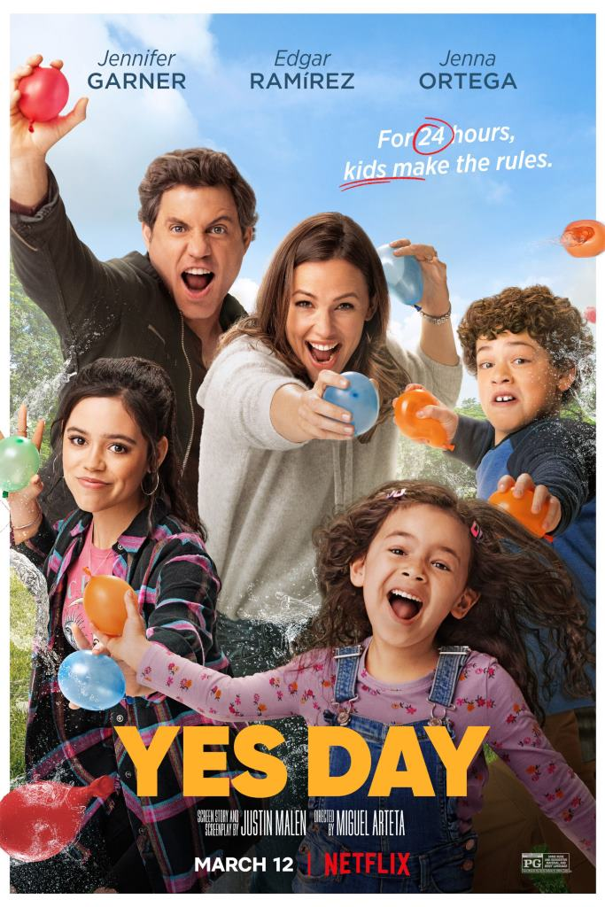¡Hoy sí! (2021) HD 1080p Latino