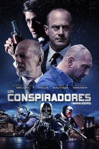 Los conspiradores (2016) HD 1080p Latino
